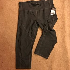 Workout Ankle Pants